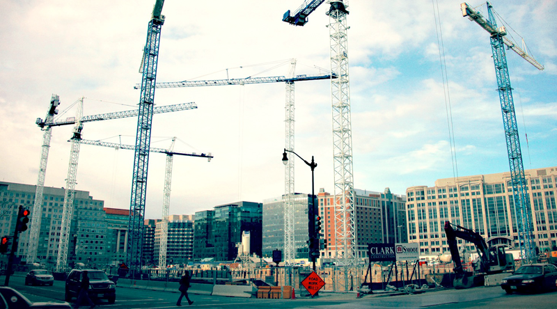 New DC Zoning Codes Build Opportunity