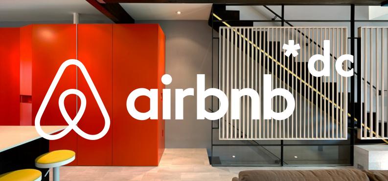 Airbnb's Uncertain Future in DC